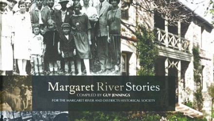 Margaret River Stories